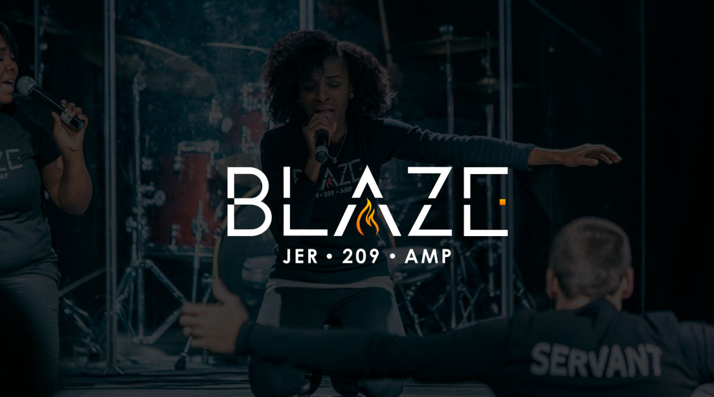 Blaze Young Adults