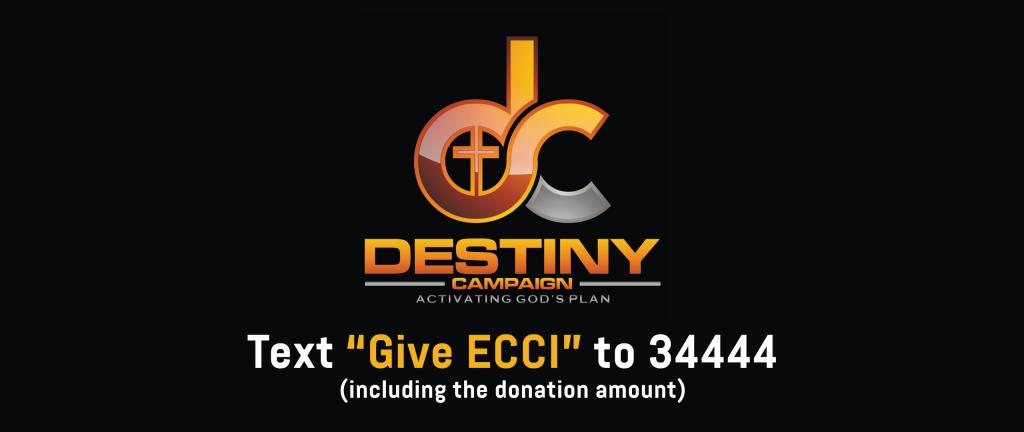 ecc-destiny-campaign-website
